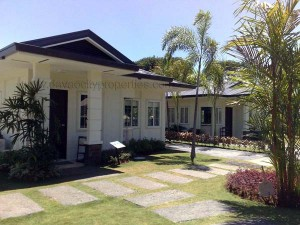 House model Hana and Yumi - affordable house and lot for sale in Davao City