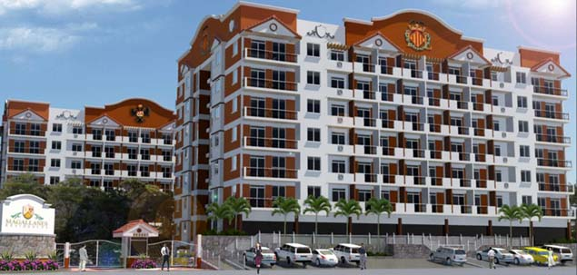 Condominiums in Davao City, Philippines