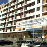 Davao Condominium - Magallanes Residences