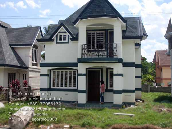 The Princess Homes Davao