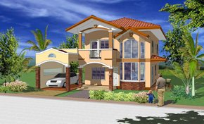 Elenly House | Villa de Mercedes Davao