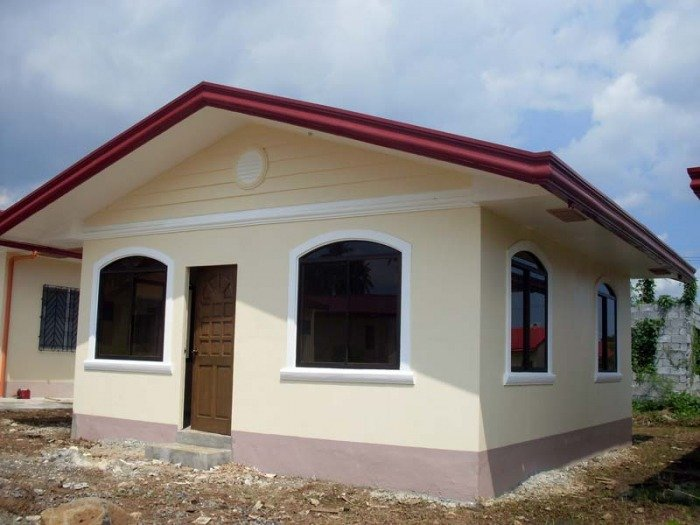 House for Sale at Elenita Heights Subdivision | Low Cost