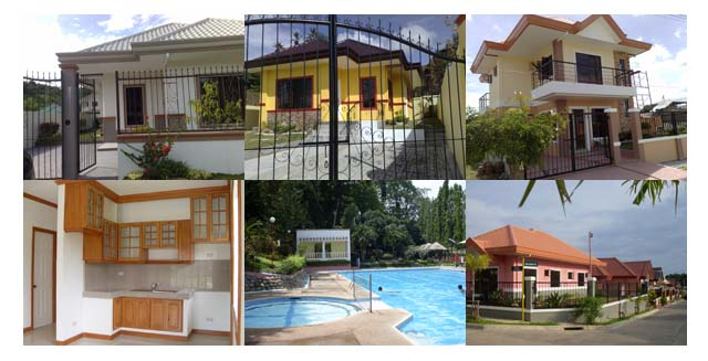La Vista Monte Subdivision is a beautiful middle class to high-ebd subdivision in Davao City Philippines.