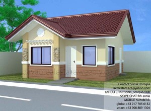 Grace park subdivision davao property finder for Subdivision house plans