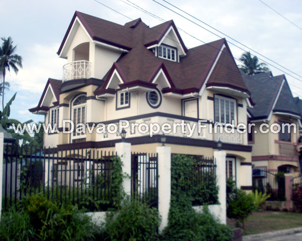 Elyza - The Princess Homes Subdivision