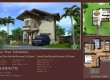 This is Twin Palms Davao's 2 storey house and lot package, Anjennette. This Davao house has 3 bedrooms and toilets and baths. Pag-ibig, in-house, or bank financing.