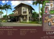 Lilia house is a 2 storey house model at Twin Palms Davao. This house model has 3 bedrooms and 3 toilets and baths. Avail this through Pag-ibig, in-house, or bank financing.