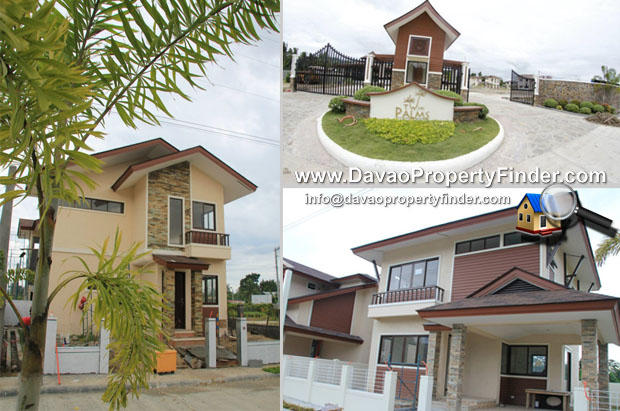 Twin Palms Residences Davao Property Finder