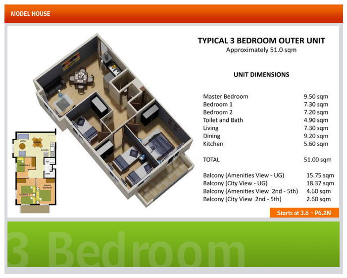 Camella Northpoint Condominium Davao Davao Property Finder