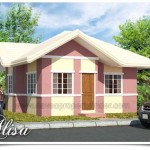 This is house model Alisa at Villa Alevida, low cost subdivision in Indangan, Cabantian, Davao City