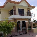 2 Storey house for sale at Priscilla Estate Davao