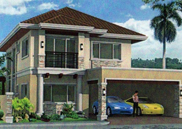 New House And Lot Packages At Monteritz Davao Property