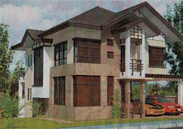New house and lot packages at monteritz davao property for New home packages