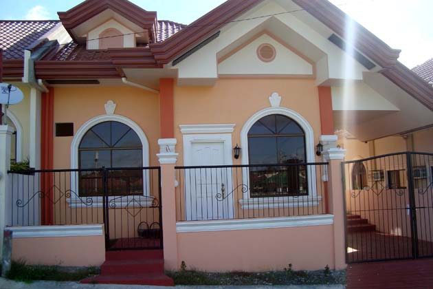 PROPERTY SOLD Brand New Bungalow House for Sale at Priscilla Estate