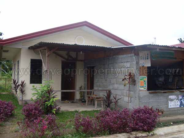 this affordable house for assume in davao city as 2 bedrooms and 2 toilets and baths