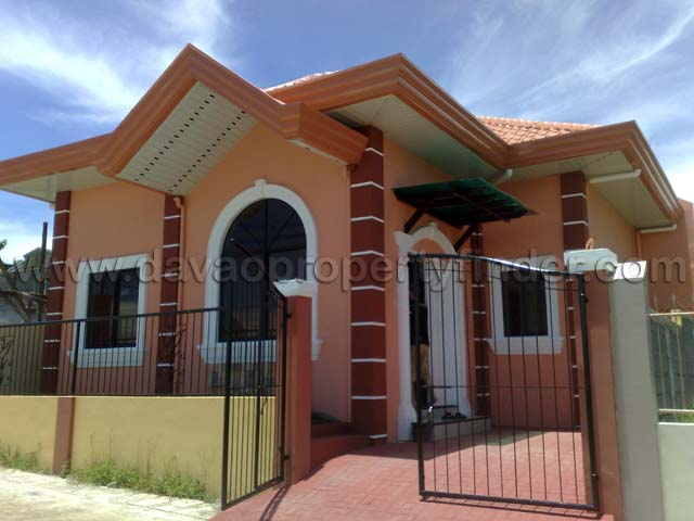 New and Affordable 2BR 2T&B House and Lot for Sale at Cecilia Heights