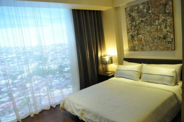 1 Bedroom Condo Unit at Aeon Towers
