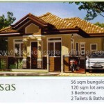 Villa Senorita is a low cost housing in Davao City