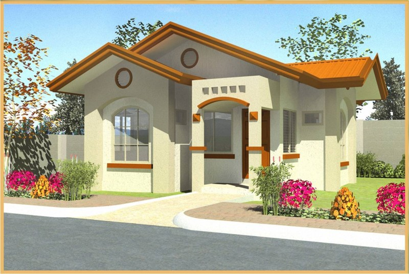 Soledad House 3 Bedroom in Elenita Heights Park Villas, Catalunan Grande, Davao City