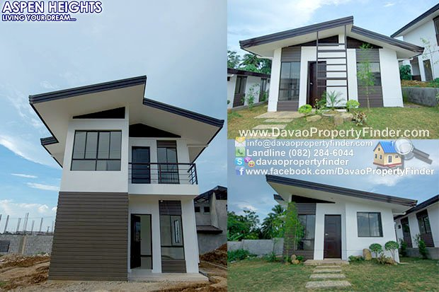 Aspen Heights is a middle class subdivision project in Communal, Buhangin, Davao City