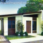 Carmeina bungalow house model at Aspen Heights Davao, Buhangin Subdivision