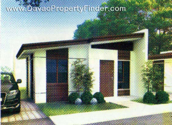 Carmina House And Lot Package Aspen Heights Davao