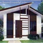Kareena bungalow house model at Aspen Heights Davao, Buhangin Subdivision