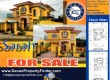 Mediterranean house and lot for sale in Davao City