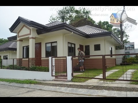 Davao House Video: Rosas Model Unit at Villa Senorita