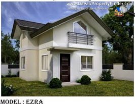 ezra house at the sincere subdivision davao