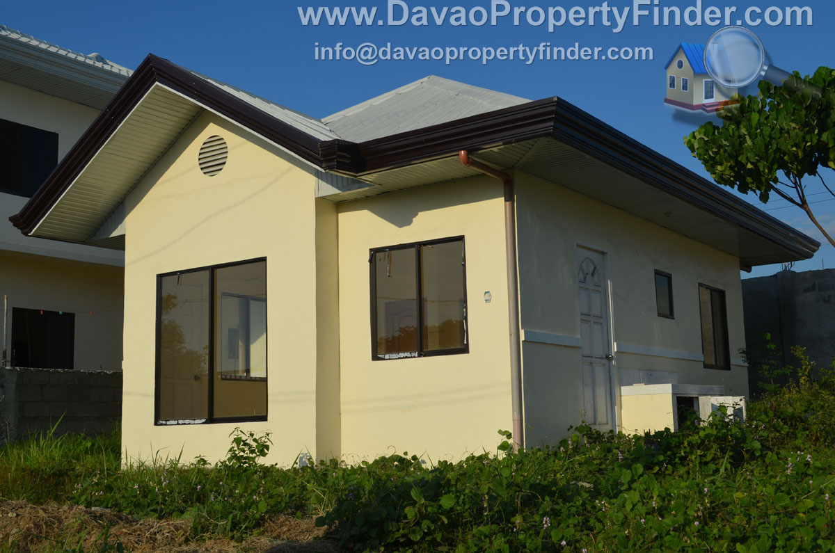Prestige Homes Cabantian Bungalow Davao Property Finder