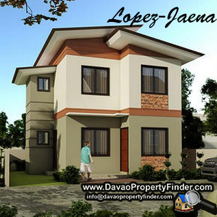 Lopez-Jaena House Model