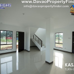 inside kasandra house at Aspen Heights, Communal, Buhangin, Davao City