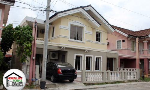 5.7M House and Lot For Sale Solariega Davao City - 2