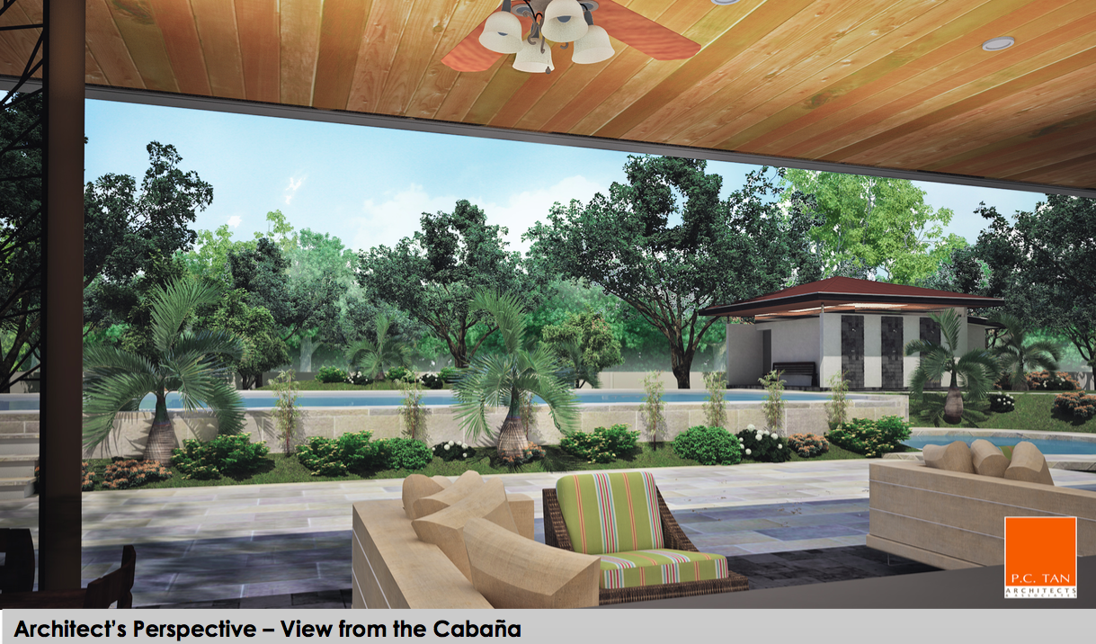 Cabana View Narra Park Residences