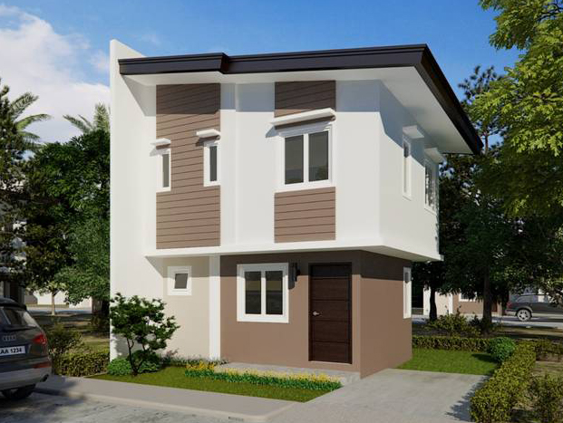 Reagan House And Lot Package In Uraya Residences Davao
