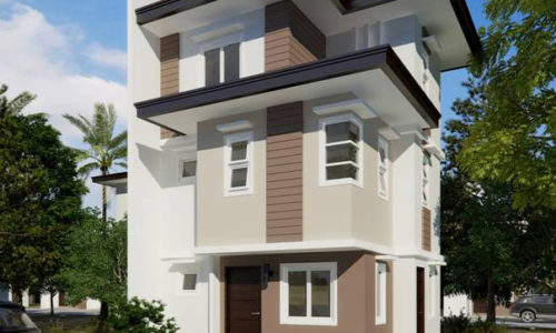Skylar - Cluster 3 in Uraya Residences, Catalunan Grande Davao City; Uraya Land Project