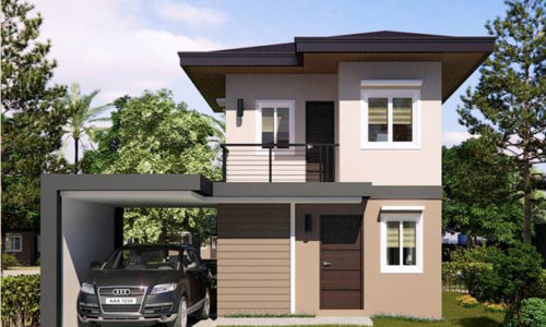Elena - Cluster 3 in Uraya Residences, Catalunan Grande Davao City; Uraya Land Project