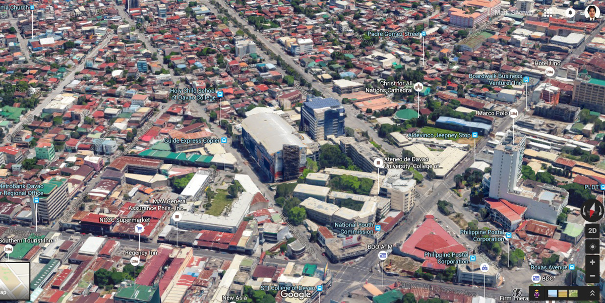 Income Generating Dormitory For Sale In Downtown Davao
