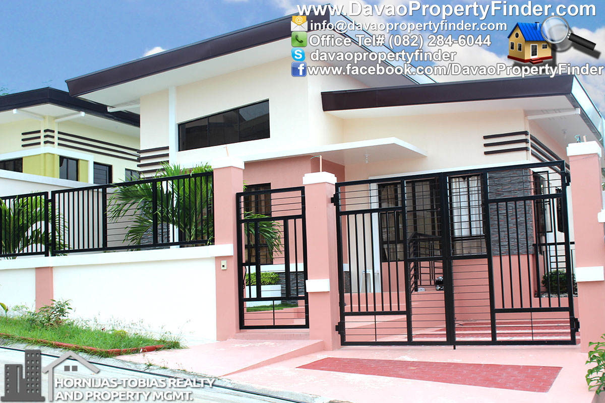 Bungalow House And Lot Package In Ilumina Estates