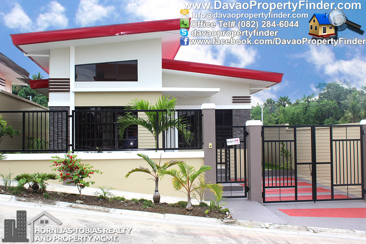 Bungalow House And Lot Package In Ilumina Estates Buhangin Davao City Davao Property Finder