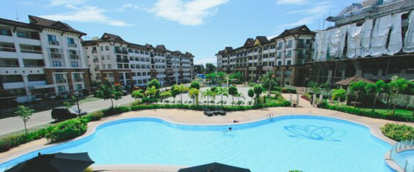 clubhouse one oasis condominium davao property finder