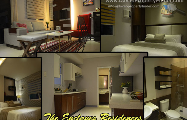 The Enclaves Residences