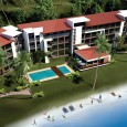 Holiday Ocean View Residences