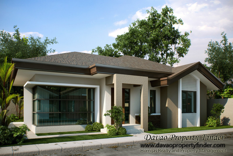 primary listing photo of miyako house in samantha residences catalunan grande davao city by foothills realty and developement corporation