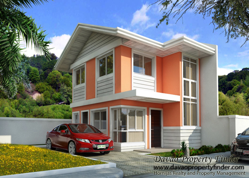 primary listing photo of sakae house in samantha residences catalunan grande davao city by foothills realty and development corporation