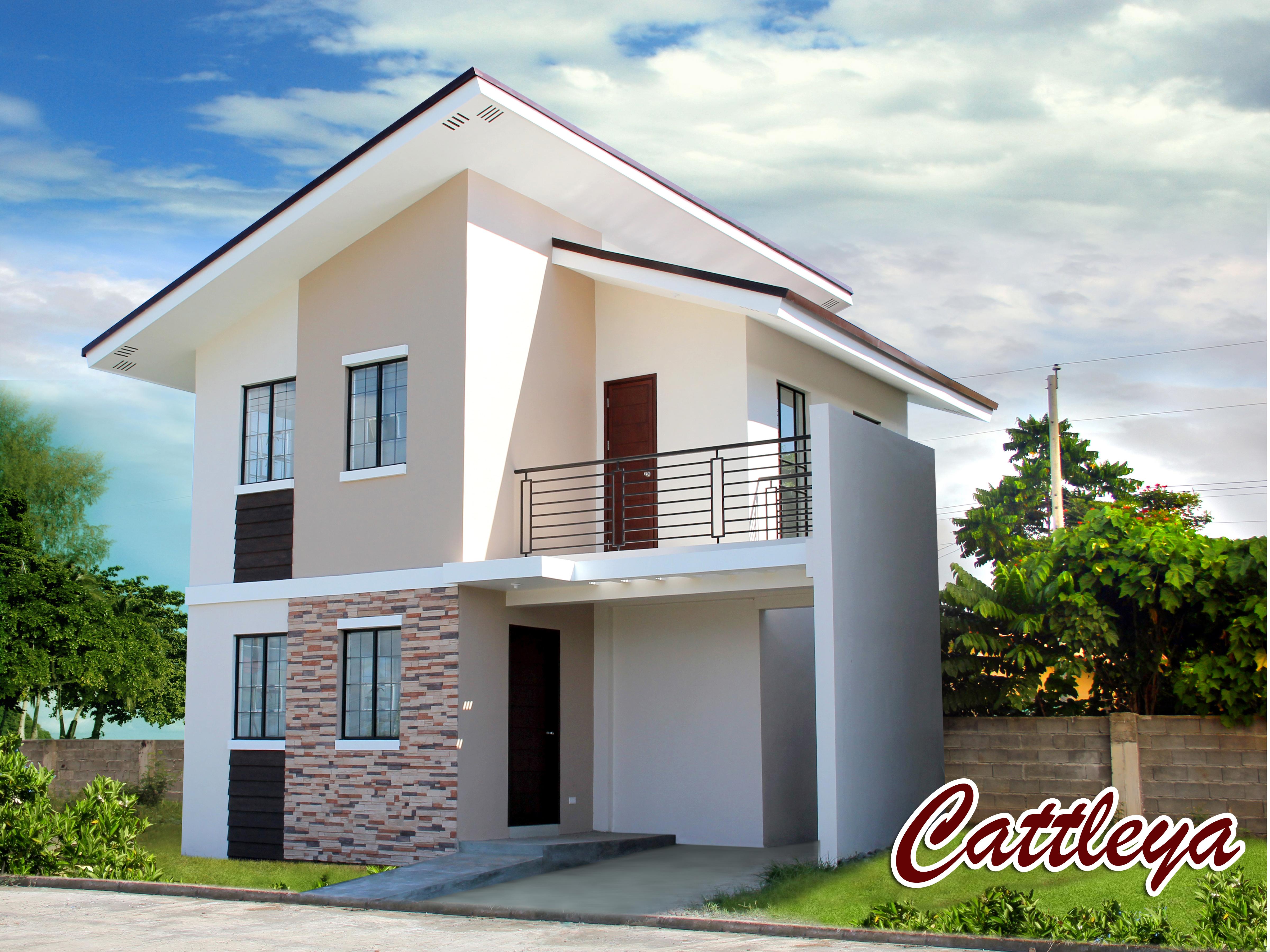 Latest house model