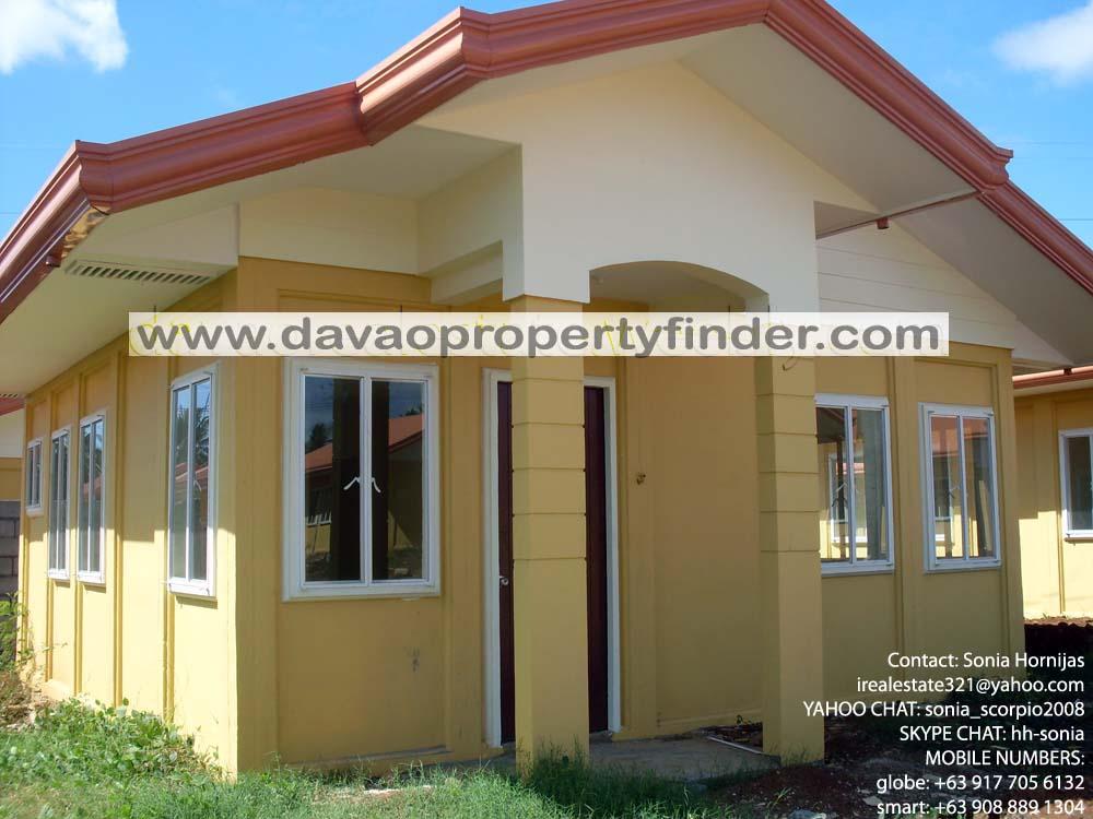 santiago villas davao property finder