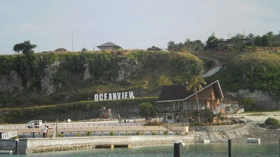 Holiday OceanView Samal Davao Property Finder