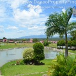 pond view deca homes resort residences mintal